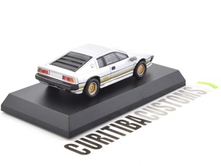 Kyosho 1:64 Lotus Esprit Turbo - Silver - buy online