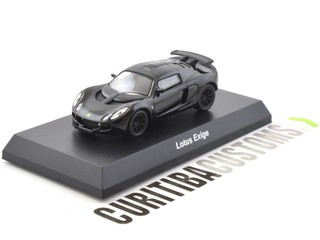 Kyosho 1:64 Lotus Exige - Black