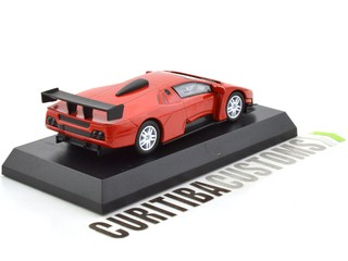 Kyosho 1:64 Lamborghini Diablo Team JLOC - Red on internet