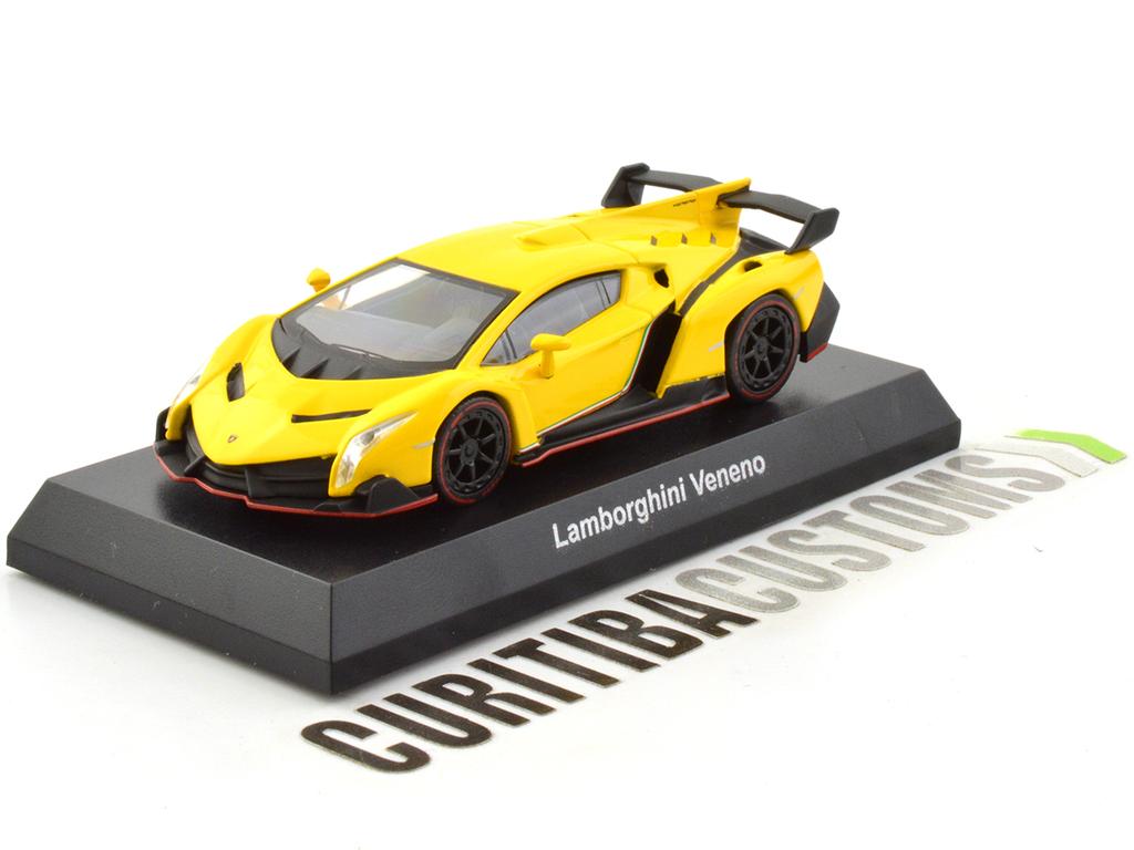 Lamborghini Veneno Comprar Online