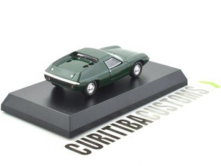 Kyosho 1:64 Lotus Europa S1 - Green - buy online