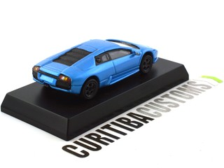 Limited Edition 1:64 Lamborghini Murciélago 40th Anniversary #02 of 03 - buy online