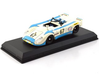 Best Models 1:43 Porsche 908/2 Flunder #67