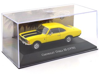 CIB 1:43 Chevrolet Opala SS - Yellow