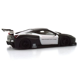 PC Club 1:64 Ferrari 458GT LB?PERFORMANCE - Fibra de Carbono/Branco - comprar online