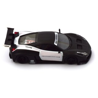 Imagem do PC Club 1:64 Ferrari 458GT LB?PERFORMANCE - Fibra de Carbono/Branco