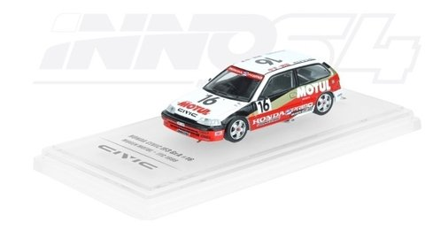 Inno64 1:64 Honda Civic EF3 #16