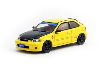 Tarmac 1:64 Honda Civic Type R EK9