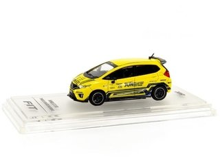 INNO64 1:64 Honda Fit 3 RS Jazz MK3 GK5 Tuned JUN