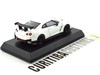 Kyosho 1:64 Nissan GT-R Nismo - Branco on internet