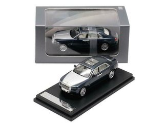 Alloy 1:64 Rolls Royce Ghost Coupe