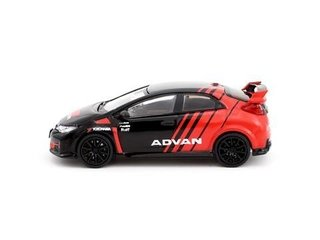 Tarmac 1:64 Honda Civic FK2 Advan na internet