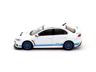 Tarmac 1:64 Mitsubishi Lancer Evo X - 311RS on internet