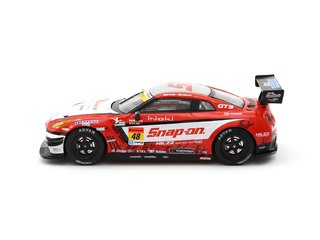 PRÉ VENDA Tarmac 1:64 Nissan GT-R Nismo GT3 Super GT300 2014 on internet