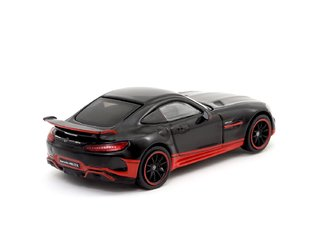 PRÉ VENDA Tarmac 1:64 Mercedes-AMG GT R Movie Edition - buy online