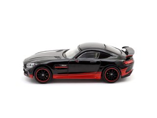PRÉ VENDA Tarmac 1:64 Mercedes-AMG GT R Movie Edition on internet