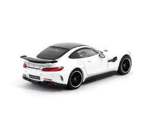 Tarmac 1:64 Mercedes AMG GT R - Designo Diamond White - buy online