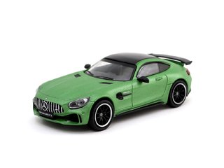 Tarmac 1:64 Mercedes AMG GT R - Green Hell Magno