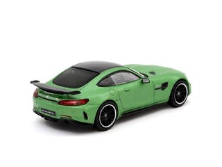 Tarmac 1:64 Mercedes AMG GT R - Green Hell Magno - buy online