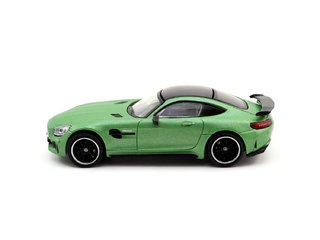 Tarmac 1:64 Mercedes AMG GT R - Green Hell Magno on internet