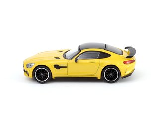 Tarmac 1:64 Mercedes AMG GT R - Solar Beam on internet