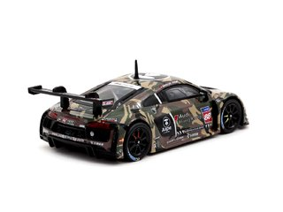 Tarmac 1:64 Audi R8 LMS - Audi R8 LMS Cup 2016-Taiwan AAPE / Phoenix Racing Asia - Marchy Lee - comprar online