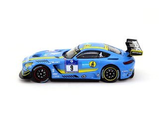 Tarmac 1:64 Mercedes AMG GT3 Nurburghing 24h 2016 on internet
