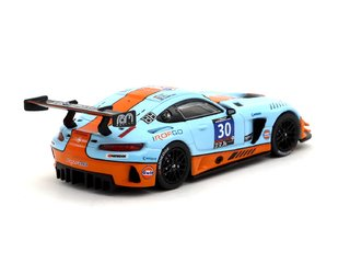 Tarmac 1:64 Mercedes-AMG GT3 - Paul Ricard 24h 2016 2nd Place - buy online