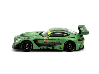 Tarmac 1:64 Mercedes-AMG GT3 - FIA GT World Cup Macau 2016 3rd Place Maro Engel on internet