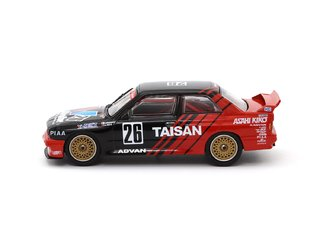 Tarmac 1:64 BMW M3 E30 Class 2 Winner JTCC 1992 Mizuno / Reid on internet