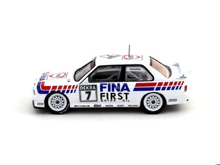 Tarmac 1:64 BMW M3 E30 Evo DTM - Team FINA 1992 on internet
