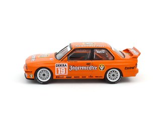 PRÉ VENDA Tarmac 1:64 BMW M3 E30 - DTM 1992 - Armin Hahne on internet