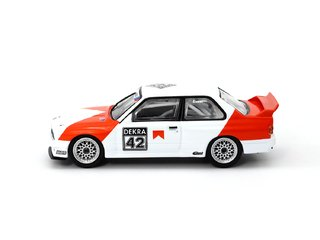 Tarmac 1:64 BMW M3 DTM 1991 - Cor Euser on internet
