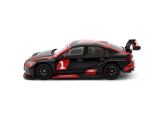 PRÉ VENDA Tarmac 1:64 Audi RS3 LMS Presentation Version on internet