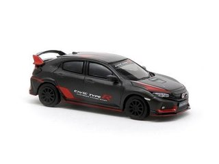 PRÉ VENDA Tarmac 1:64 Honda Civic Type R FK8 Customer Racing Study - buy online