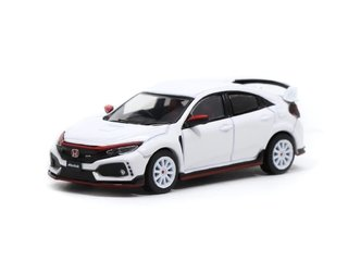 Tarmac 1:64 Honda Civic Type R FK8 Modulo Version