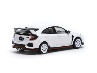 PRÉ VENDA Tarmac 1:64 Honda Civic Type R FK8 Modulo Version - buy online
