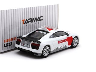 Tarmac 1:64 Audi R8 V10 Plus - Audi R8 LMS Cup Safety Car - buy online