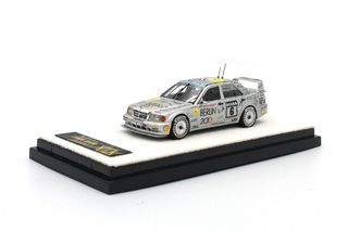 PRÉ VENDA Error404 1:64 Mercedes Benz AMG 190E Berlin 200 #6