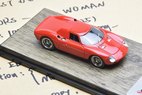 Scale Mini 1:64 Ferrari 250LM