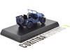 Kyosho 1:64 USA Willys MB - Blue - buy online