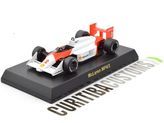 Kyosho 1:64 McLaren F1 MP4/3 #2 S. Johansson (1987) on internet