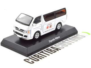 Kyosho 1:64 Toyota Hiace - Secret Cirkle K