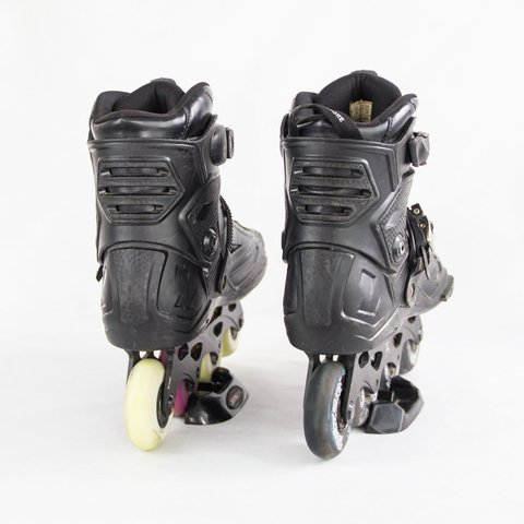 Patins Inline IS Urban Usado