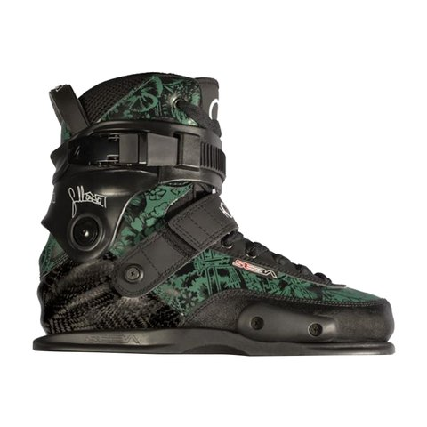 Bota SEBA CJ 10TH GREEN