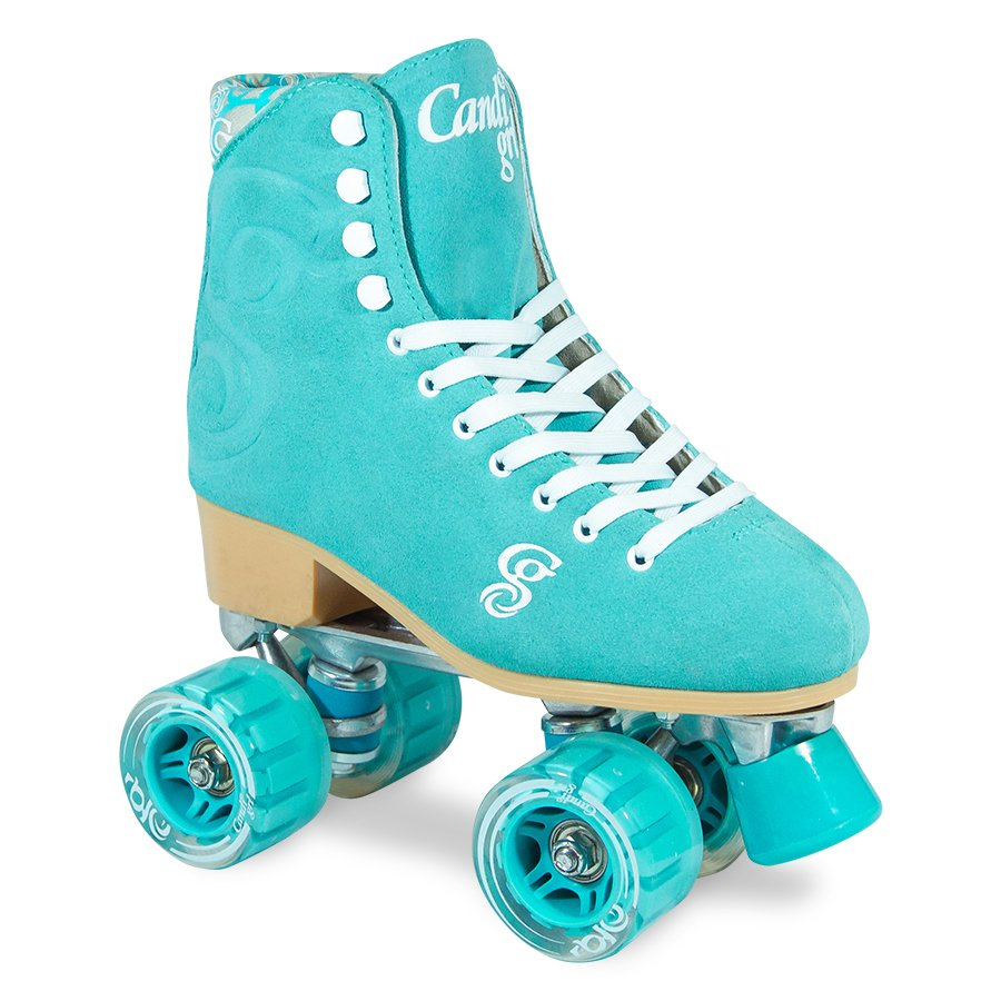 Patins Quad Roller Derby - Candi Girl