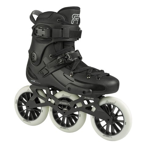 Patins FR1 325 BLACK