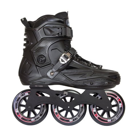 Patins IS Urban 3x 110 - (X2 Frame)