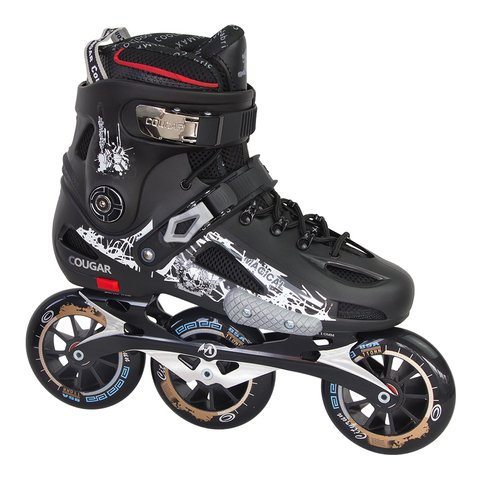 Patins Cougar Destroyer 3x 110