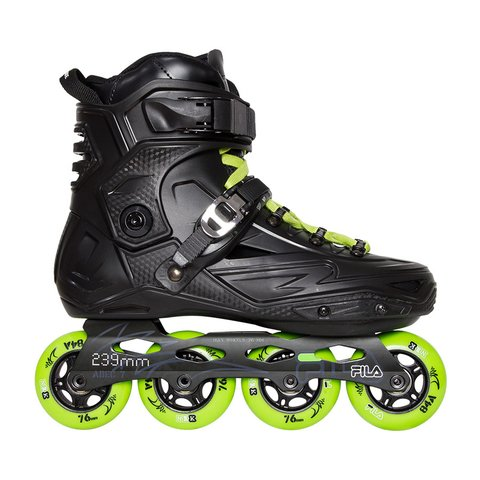 Patins IS Urban Customizado Verde